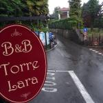 Bed and Breakfast Torre Lara Foto