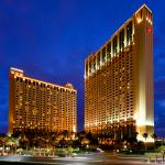 Hilton Grand Vacations Suites on the Las Vegas Strip
