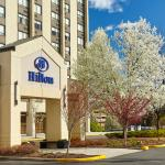 Hilton Hasbrouck Heights / Meadowlands Foto