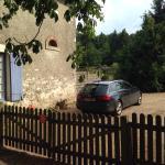 Foto de Moulin de Rabion