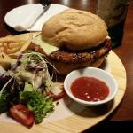 Foto de Black Jack's Restaurant