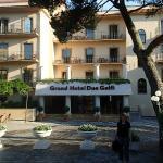 Foto de Grand Hotel Due Golfi