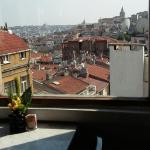 Foto de The House Hotel Galatasaray