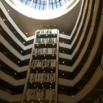 Foto de Iris Congress Hotel
