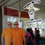 Milky Moo's In Ozark