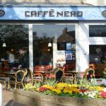Caffe Nero, Harpenden