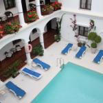 Foto de Hotel La Fonda