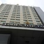 Photo de Golden Tulip Tghat Fes Hotel