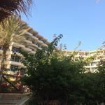 Sawary Resort & Hotel