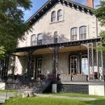 Foto de E.B. Morgan House