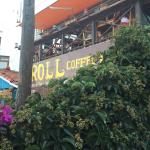 ‪ROLL COFFEE HOUSE‬