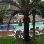 Foto de Minos Mare Hotel