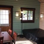 Foto de Winchester Bay RV Resort