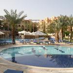 Foto de Marina Plaza Hotel