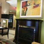 Lobby , beautiful , friendly , nice comfortable ��
