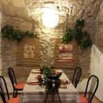 Palazzo Ranucci Restaurant