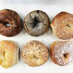 Most popular bagels