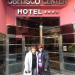 Foto de Obelisco Center Suites