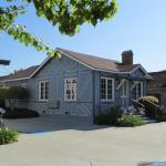 Solvang Cottage #114