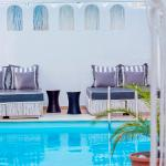 Foto de Loizos Stylish Residences