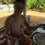 Fresh Lobsters Restaurant Foto