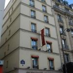 Foto de Hotel Carladez Cambronne