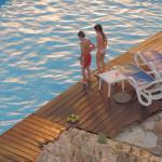 Foto de Importanne Resort Dubrovnik