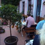 Restaurant San Buca