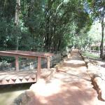 Parque Ecologico Eugenio Walter