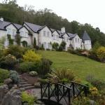 Foto de Loch Ness Lodge