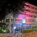 Photo de Hotel Blue Rose's