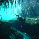 Foto de Cenote Popol Vuh