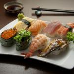 Sushi moriase
