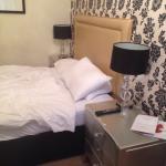 Foto de The Tophams Hotel Belgravia