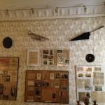 Выставка, посвященная 120-летию Л.Утёсова в Музее истории евреев Одессы
