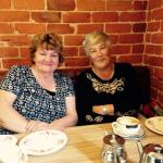 Visited on Monday with my mum and dear friend. I found the tea room from trip advisor. The after