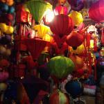 Foto de Tu Linh Palace Hotel