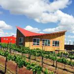 Tiny Houses are available to rent by Wine Club Members Only.