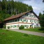 Foto de Residenz Hofgut Kurnach