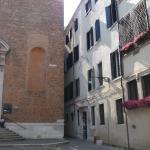 Hotel Alla Fava en Venecia