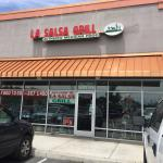 Foto de La Salsa Grill