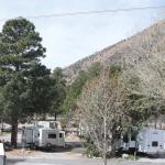 Flagstaff Family Camping
