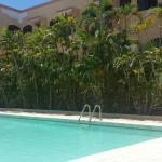 Foto de The Fajardo Inn