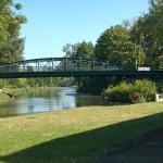 le pont de Camon