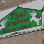 Really Good Thai is Happenning Here