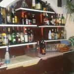 One of the best bars in Perissa