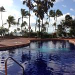 Foto de Aston Aloha Beach Hotel