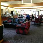 Comfort Inn Muskegon Foto
