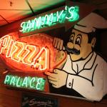 Photo de Sammy's Pizza & Restaurant