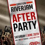 RiverJam After Party